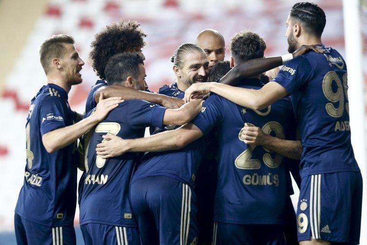 Fenerbahçe'de Erol Bulut'tan flaş karar! Yıldız futbolcu 11'e