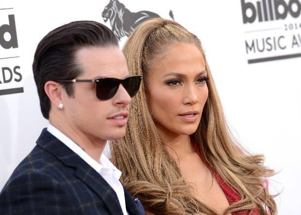 Jennifer Lopez aldatan sevgilisini affetti