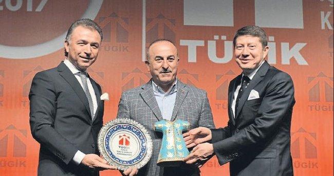 Güçlü Türkiye korkutuyor