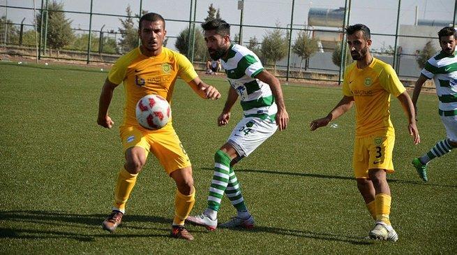 Kilis Belediyespor, Ziraat Türkiye Kupası'nda 3. tura çıktı