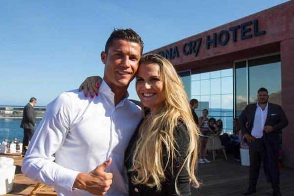 Cristiano Ronaldo'dan Türkiye'ye dev yatırım!