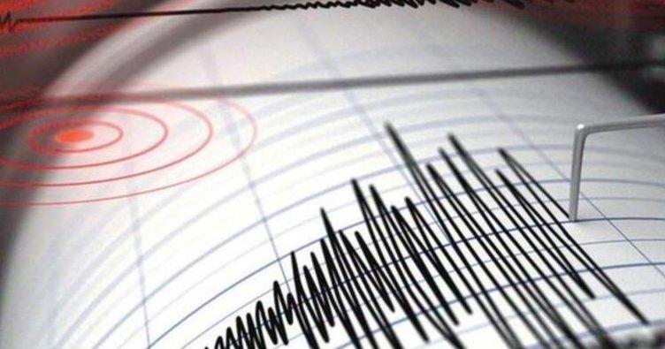 Deprem mi oldu, nerede, saat kaçta, kaç şiddetinde? 19 Ekim 2020 Pazartesi Kandilli Rasathanesi ve AFAD son depremler listesi…