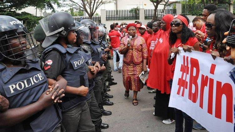 Nijerya'da Boko Haram öfkesi