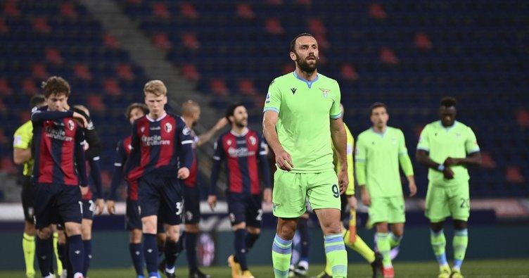 Son dakika: Lazio'da bekleneni verememişti! Vedat Muriqi Fenerbahçe'ye geri dönebilir...