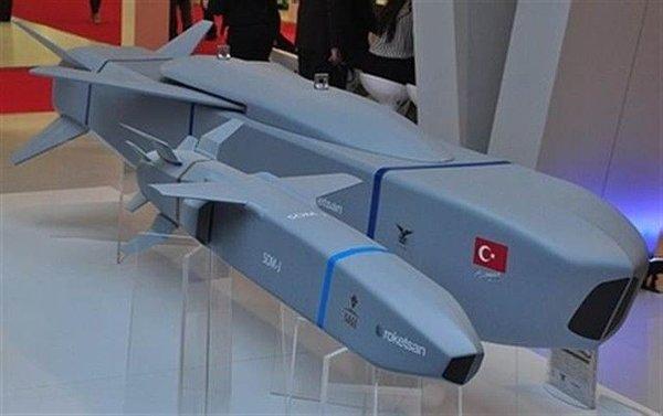 İşte Türkiye'nin yeni nesil yerli silahları