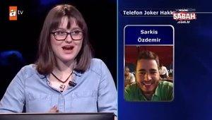 Kim Milyoner Olmak İster?'deki 'Telefon jokeri' sesi sosyal medyada olay oldu!