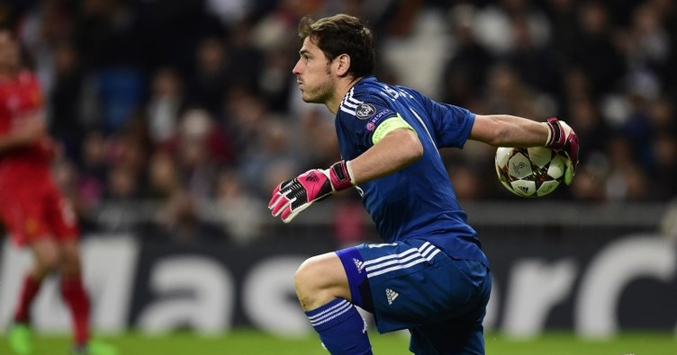 Iker Casillas, İspanya Futbol Federasyonu Başkanlığı için adaylığını açıkladı