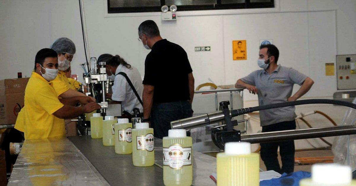 Pandemi sonrası Türk kolonyasında talep patladı