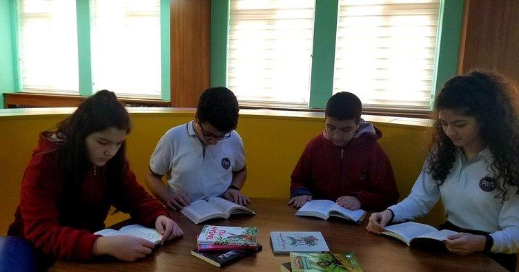 Okumayı sevdiren proje: Mektuplaşan kitaplar