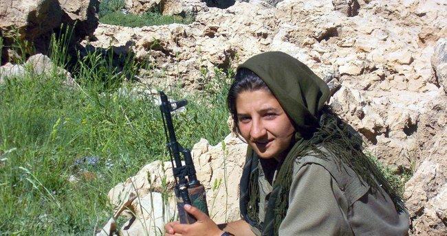 Tunceli'de öldürülen teröristin kimliği belli oldu
