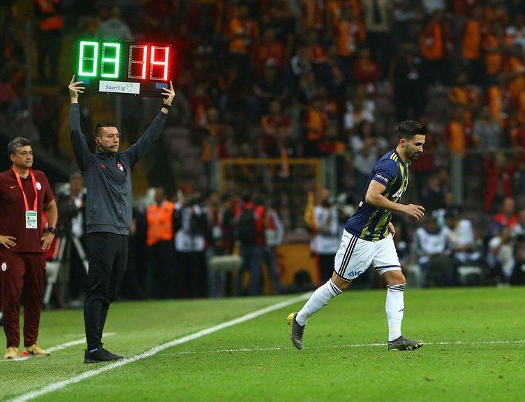 Fenerbahçe'ye Ganalı yıldız! 2 yıllık teklif yapıldı
