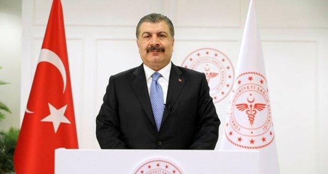 SON DAKİKA! Sağlık Bakanı Fahrettin Koca'dan, Bilim Kurulu Toplantısı'nın ardından önemli açıklamalar