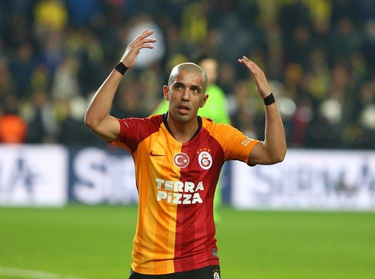 Galatasaray'a 3 yıldızından dev gelir!