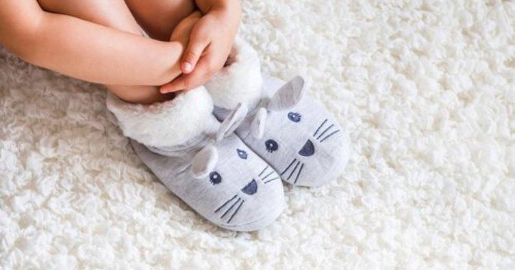 Çocuğunuz huzursuz bacak sendromu yaşıyor olabilir