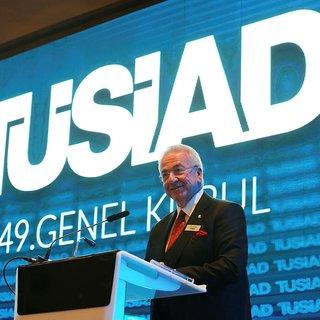 TÜSİAD Yönetim Kurulu Başkanı Erol Bilecik: Türkiye önemli bir ülke olma konumunu koruyacak