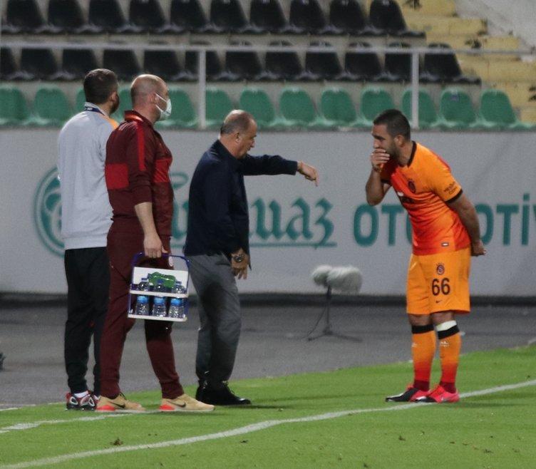 Son dakika: Erman Toroğlu'ndan şampiyonluk maçları öncesi çok konuşulacak sözler! Bu tip maçlarda yabancı futbolculara...