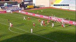 GOL | Kasımpaşa 1-0 Anagold 24Erzincanspor