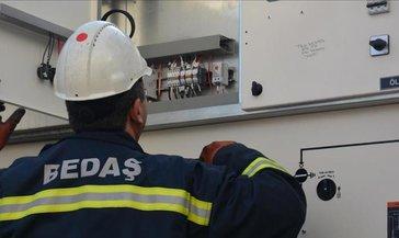 BEDAŞ, Kovid-19 salgını sebebiyle çalışma saatlerinde değişiklik yaptı