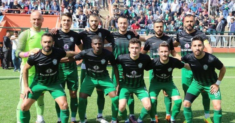 Şile Yıldızspor TFF 3. Lig'de