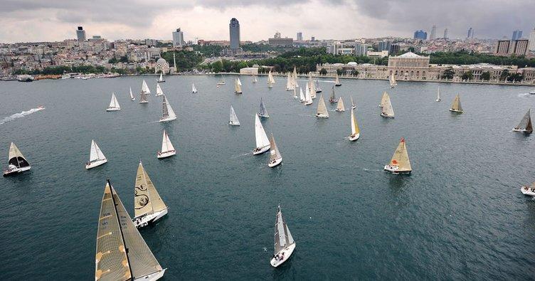 Turkcell Platinum Bosphorus Cup başlıyor