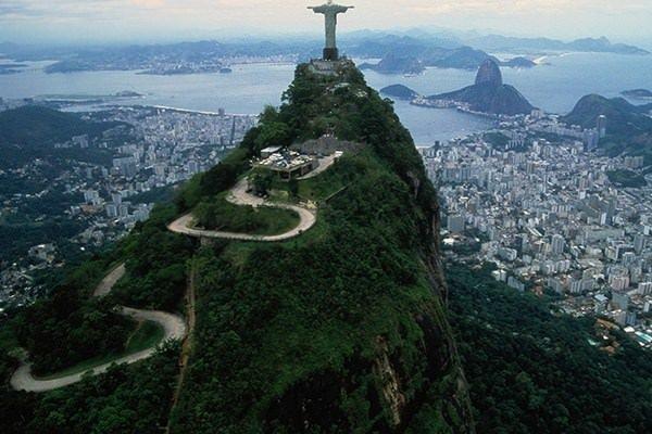 2014'te ziyaret edilmesi gereken 10 ülke