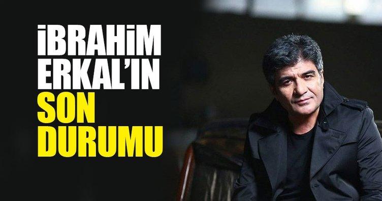İbrahim Erkal'ın son durumu! - Ünlü sanatçı ibrahim Erkal'ın sağlık durumu hakkında yeni açıklama geldi mi?