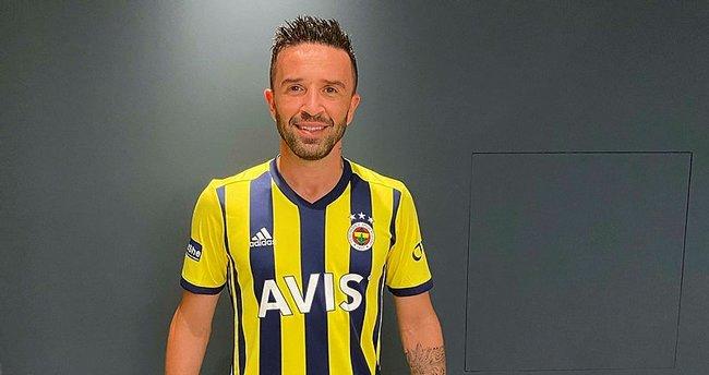 Fenerbahçe'den Beşiktaş'a bir çalım daha! Gökhan Gönül...
