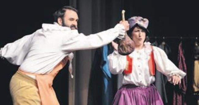 Bursa Çocuk ve Gençlik Tiyatroları Festivali yapıldı