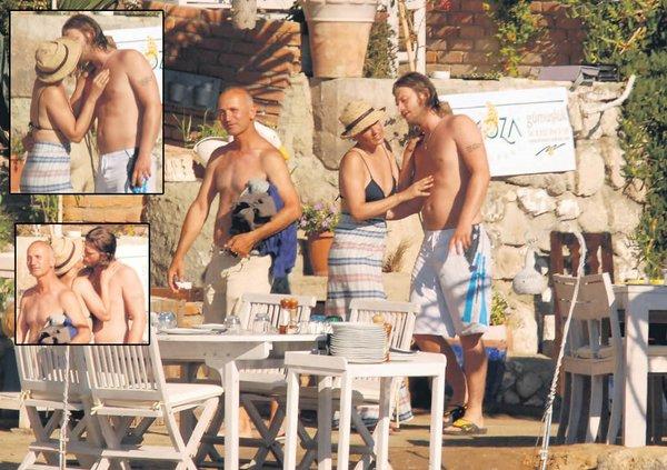 Tatil günlüğü- 02 Temmuz 2009