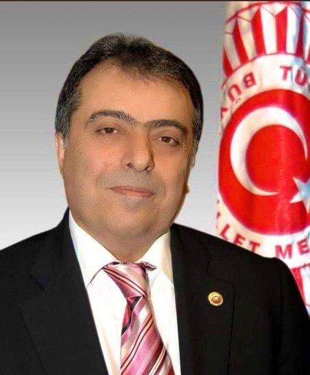 SON DAKİKA HABERİ! Eski Sağlık Bakanı Osman Durmuş vefat etti - - Son Dakika Haberler