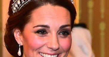 Kraliyet çalışanlarından şok açıklama! Kraliyet gelini Kate Middleton meğer...