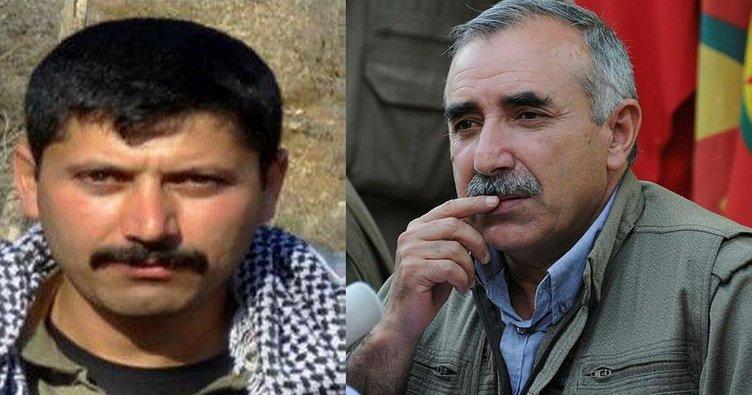 Son dakika haberi: PKK'nın kara kutusu Fırat Şişman'dan çarpıcı itiraflar! Örgüte video ile seslendi...