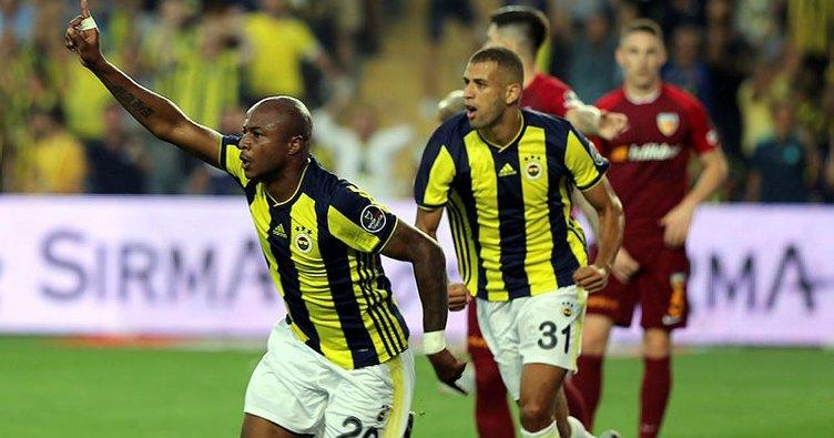 Süper Lig'de gol yemeyen takım kalmadı