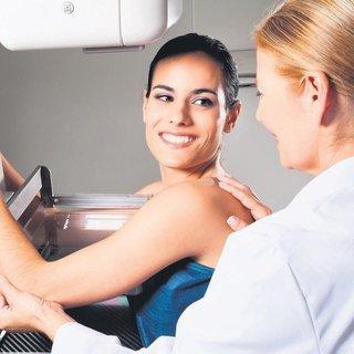 30 yaş üstü her kadın mamografi çektirmeli