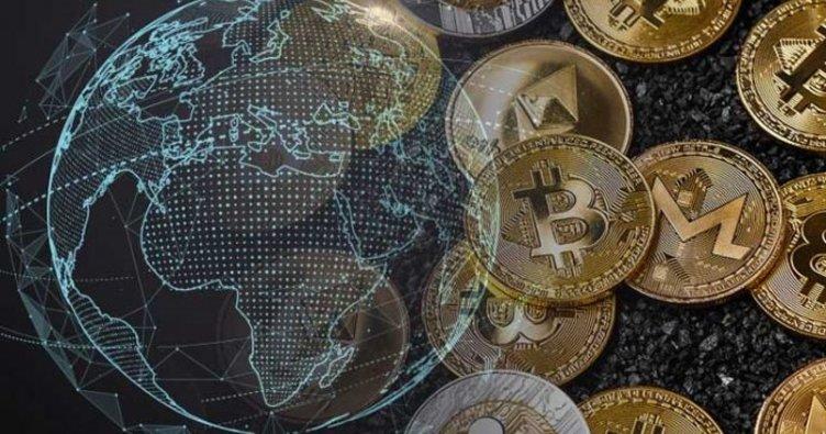 Kripto para piyasalarında işlem hacmi çakıldı