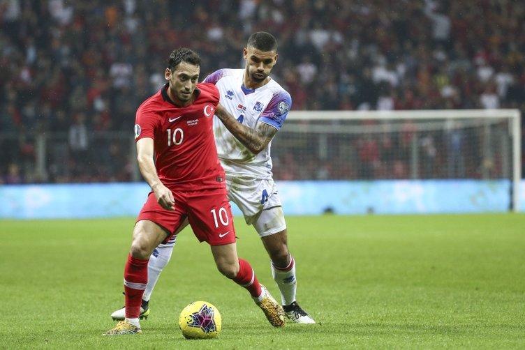 Galatasaray'da yeni 10 numara İtalya'dan!