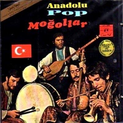 Moğollar grubunun öyküsü