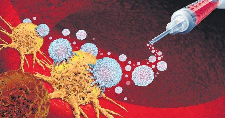 Kanser artık kronik hastalığa dönüşüyor