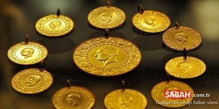 SON DAKİKA: Altın fiyatlarında sürpriz düşüş! 21 Nisan gram, yarım, tam ve çeyrek altın fiyatları ne kadar? Altın fiyatı uzman yorumları