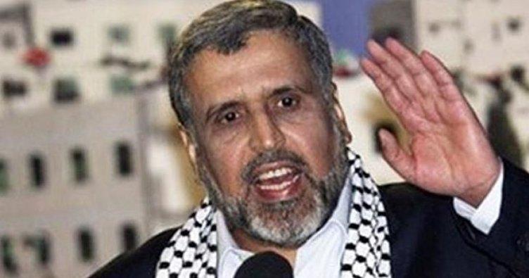 Filistin'li komutan Ramazan Abdullah Şallah vefat etti: Taziye mesajları peş peşe geliyor