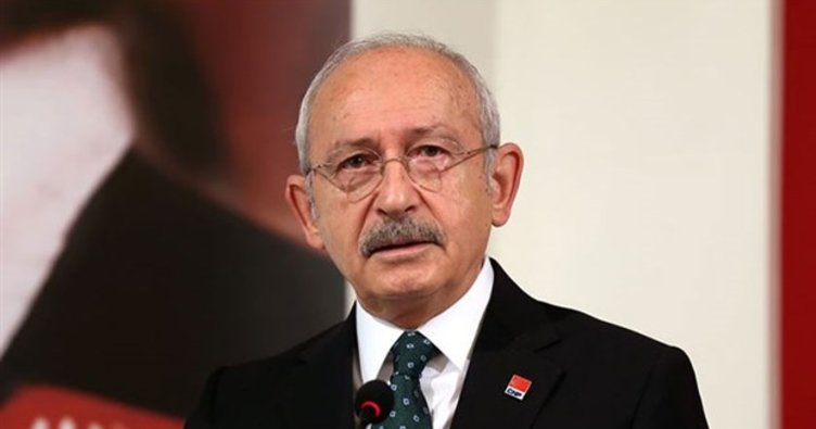 Öznur Çalık'tan, CHP Genel Başkanı Kılıçdaroğlu'na tepki