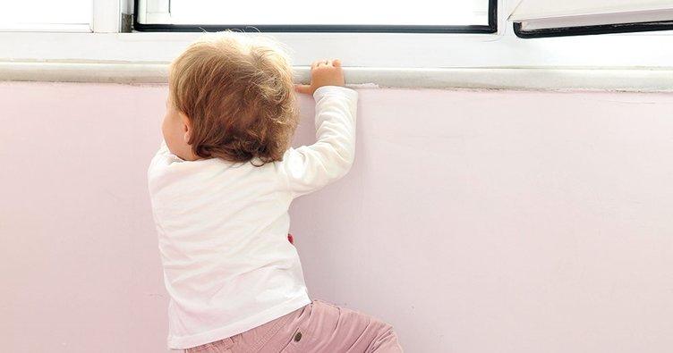 Çocuğunuzu ev kazalarından koruyan 35 güvenlik önlemi!