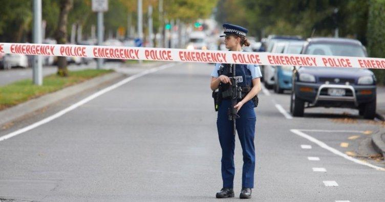 Yeni Zelanda'dan acı haber! Ölü sayısı...