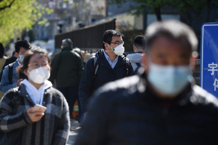Son dakika haberi: Coronavirüs 4 ülkeyi sert vurdu! İşte Coronavirüs salgınında vaka, ölü ve iyileşen sayıları...