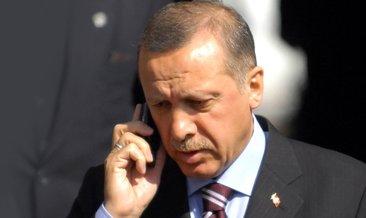 Başkan Erdoğan'dan Lübnan Cumhurbaşkanı Mişel Avn'a taziye telefonu: