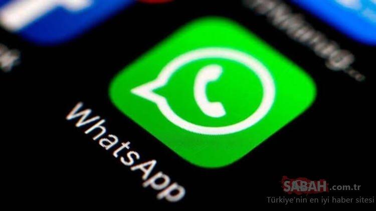 WhatsApp kullanıcıları dikkat! 1 Ocak'tan itibaren WhatsApp bu telefonlarda...