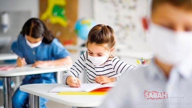 Bu dönem okullar açılacak mı, ne zaman açılacak? 2021 Uzaktan eğitim hangi tarihte bitiyor? Yüz yüze eğitim başlayacak mı?