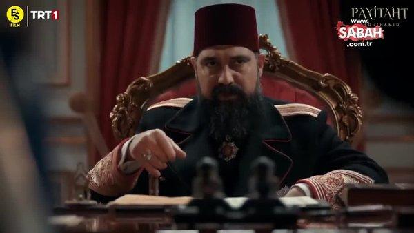 Payitaht Abdülhamid 147. Bölüm 2. fragmanı yayınlandı   Video