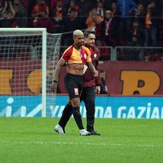 Galatasaray'dan Mario Lemina açıklaması