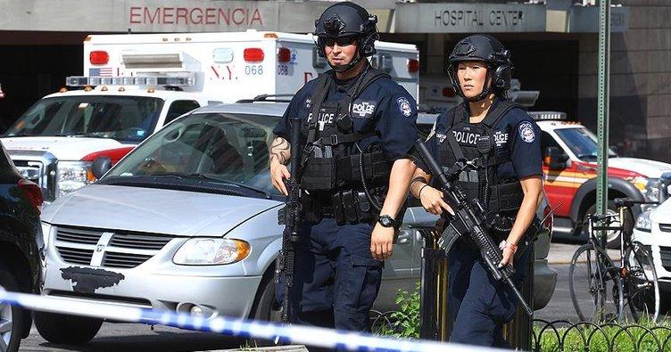 Son dakika: ABD'de silahlı saldırı